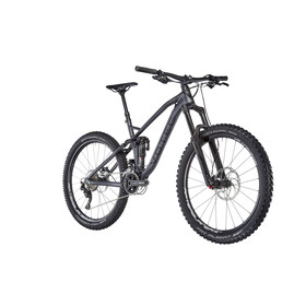 VOTEC VM Comp - All Mountain Fully 27,5 - black-grey